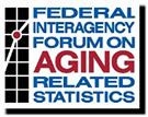 Aging Stats logo